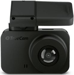 TrueCam M5 GPS WiFi černá