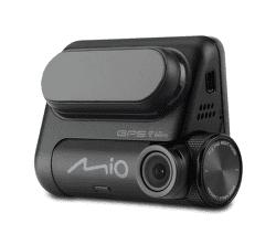 Mio autokamera MiVue 846 černá