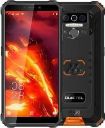 Oukitel WP5 Pro oranžový