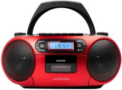 Aiwa BBTC-550RD červený
