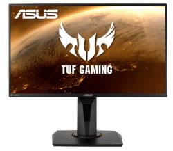 Asus TUF Gaming VG258QM černý