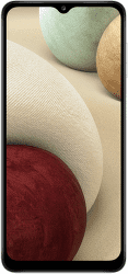 Samsung Galaxy A12 32 GB bílý