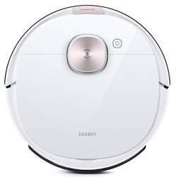Ecovacs DEEBOT Ozmo T8 bílý