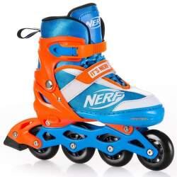 Spokey Hasbro Strive 33-37 modro-oranžové