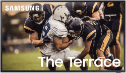 Samsung The Terrace QE75LST7 (2021)
