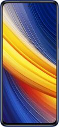 Poco X3 Pro 256 GB modrý