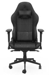 SPC Gear SR600 BK černé