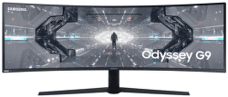 Samsung Odyssey G9 (LC49G95TSSRXEN) bílý