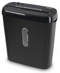 Hama Basic S6 černá
