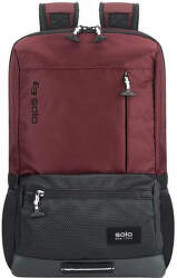 Solo NY Draft VAR701-60 15,6'' burgundy batoh