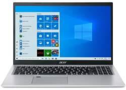 Acer A515-56 (NX.A1HEC.007) stříbrný