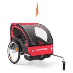 Duramaxx Trailer Swift přívěs na kolo pro díte