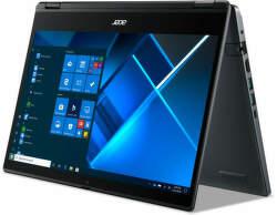 Acer TravelMate Spin P4 (NX.VP5EC.001) modrý