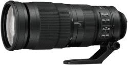 Nikon AF-S Nikkor 200-500 mm f/5.6E ED VR objektiv
