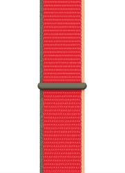 Apple Watch 44mm Sport Loop sportovní řemínek (PRODUCT)RED