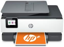 HP OfficeJet 8012e All-in-One tiskárna s HP Instant Ink a HP+
