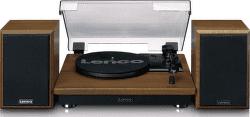 Lenco LS-100 dřevěný