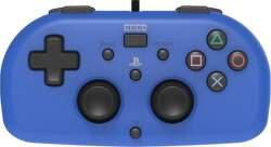 Hori HoriPad Mini pro PS4 modrý