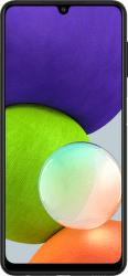 Samsung Galaxy A22 64 GB černý