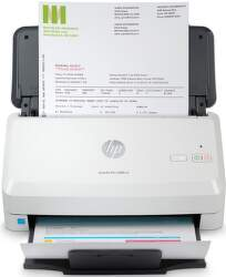 HP ScanJet Pro 2000 s2 bílý
