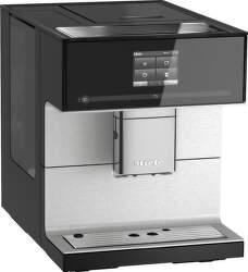 Miele CM 7350 Coffeepassion Obsidian černé