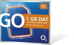 O2 GO 1 GB