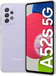 Samsung Galaxy A52s 5G 128GB fialový