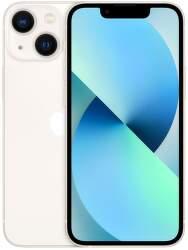 Apple iPhone 13 mini 256 GB Starlight bílý