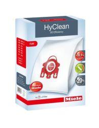 Miele HyClean 3D FJM sáčky do vysávača (4ks + 2 filtry)