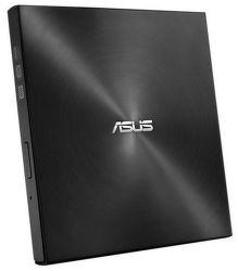 Asus SDRW-08U7M-U + 2x M-disk (černá)