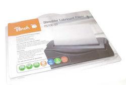 Peach Olejový papír pro skartovačky PS100-00