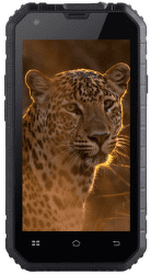 Aligator ARX460 Dual SIM černý