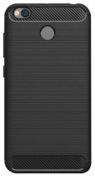 Winner Carbon pouzdro pro Xiaomi 4X, černá