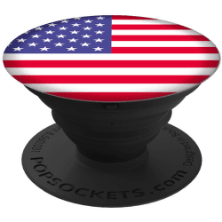 PopSocket držák na mobil, American Flag