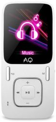 AQ MP02WH bílý