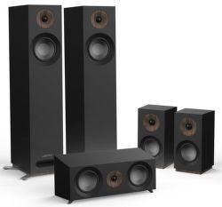 Jamo S 805 HCS černý