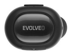 Evolveo AirStream A7 handsfree sluchátko, černá