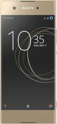Sony Xperia XA1 Dual SIM zlatý