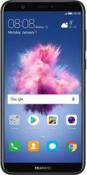 Huawei P Smart černý