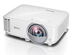 BenQ MX808ST bílý