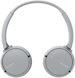 Sony WH-CH500 šedá