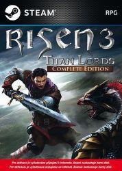 Risen 3: Titan Lords Complete Edition - PC (Steam)