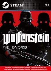 Wolfenstein: The New Order - PC (Steam)