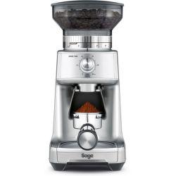 Sage BCG600 Dose Control Pro stříbrný