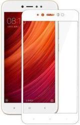 Epico tvrzené sklo pro Xiaomi Redmi Note 5A, bílá