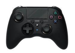 HORI ONYX Wireless pro PS4 vystavený kus splnou zárukou