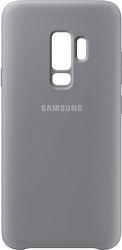 Samsung silikonové pouzdro pro Samsung Galaxy S9+, šedé
