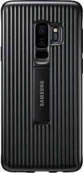 Samsung Protective Standing pouzdro pre Galaxy S9+, černé