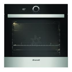 Brandt BXP5531X, Vestavná trouba