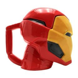 Iron Man 450ml hrnek
